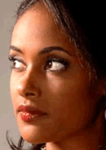 Miss World 2007 First runner-up : Micaela REIS of Angola