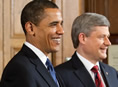 Can Harper Obama